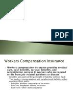 Employees Liability Insurance