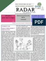 Jus Radar Vol I Issue 2