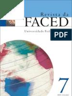 Gatti.Reseña de A constrçao de pesquisa em educaçao
