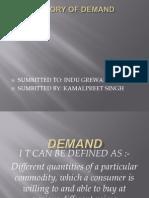 Demand 1