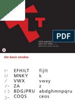 Typebasics Classifications Tdg
