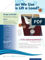 Lift a Load Activity