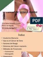 Cancer de Seno1