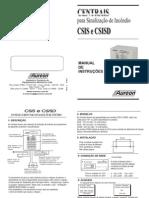 Manual CSIS