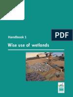 Wetland Guide - Ramsar