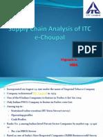 23421898 ITC E Choupal PPT Final