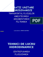 Transportul Lichidelor