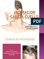 Cabeza y Cuello La Expo