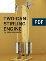 Stirling Engine Pdf
