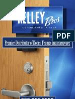 Kelley Bros LLC - Booklet(Small)