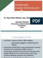 Overview Imunologi Farmasi 2013.pptx