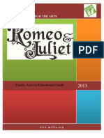 Cst Activity Romeo Juliett