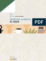 DHA Alianza Del Agua