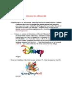 Adevarata Fata a Disney-Ului