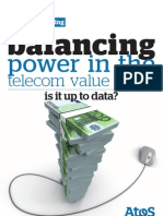Balancing Power in the Media & Telecom Value Chain