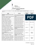 Vaugirard Scholar Candidates013 014