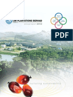 Arc Plantation annual report 2012