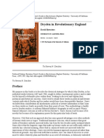 Bywaters_Dryden in Revolutionary England