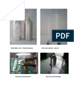 Gambar Perlengkapan Usaha Parfum