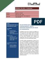 Programa Tin 2013 -3