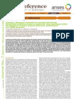 Towards a European standard for tracking and tracing clostridium botulinum.pdf