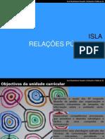RP 2 ISLA1