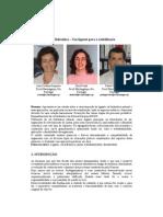 Cal hidráulica - Ana Sequeira, Dina Frade, Paulo Gonçalves (X)