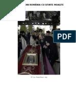 30702297 Biserici Din Romania Cu Sf Moaste