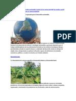 Unidad 5 Fomento de Desarrollo Sustentable a Partir de Las Carreras Del SNIT