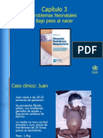 Spanish Chap 3 Neonates - LBW Infant