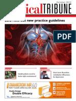 Medical Tribune October 2012 SG