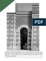 Ishtar Gate 01