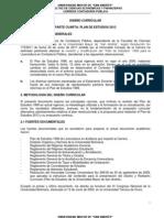 P4-PLAN ESTUDIOS Comisión 3 Version Final