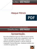 Ataque Mitnick