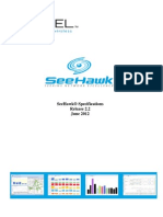 SeeHawk Specification
