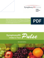 Pulse Report Chilled & Fresh Q4 2012