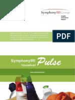 Pulse Report Household Q4 2012