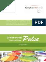 Pulse Report Personal Care Q4 2012