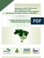 GRANDES PROJETOS FEDERAIS IMPACTOS ECONOMIAS DO NE.pdf