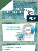 Thompson Telescopes