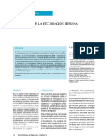 13. Mecanismo Fecundacion Humana