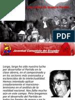 Hist. PCE