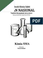 eBook Kimia Sakti UN 2013