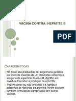 Vacina Contra Hepatite b