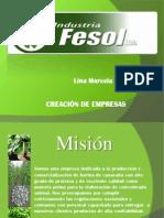 Industria Fesol