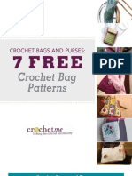 CrochetBags