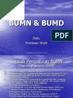 BUMN & BUMD