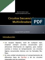 U03 Circuitos Secuenciales - Multivibradores