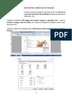 1 Format Text-Avancat