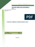 Investigacion CNC